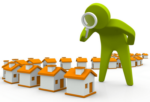 Inspecting flaws of property to invest in