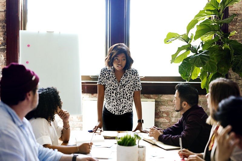 The Importance Of Selflessness In Leadership and Business